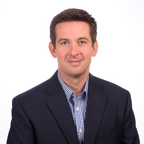 Nate Wade, Pre-Health Advisor for Downtown Phoenix campus