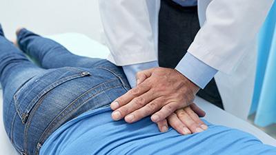 Pre-Chiropractic Pathway