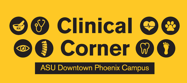 Clinical Corner newsletter