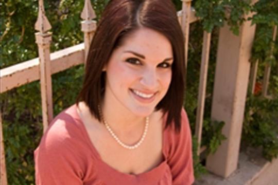 Heather Koch, Psychology major